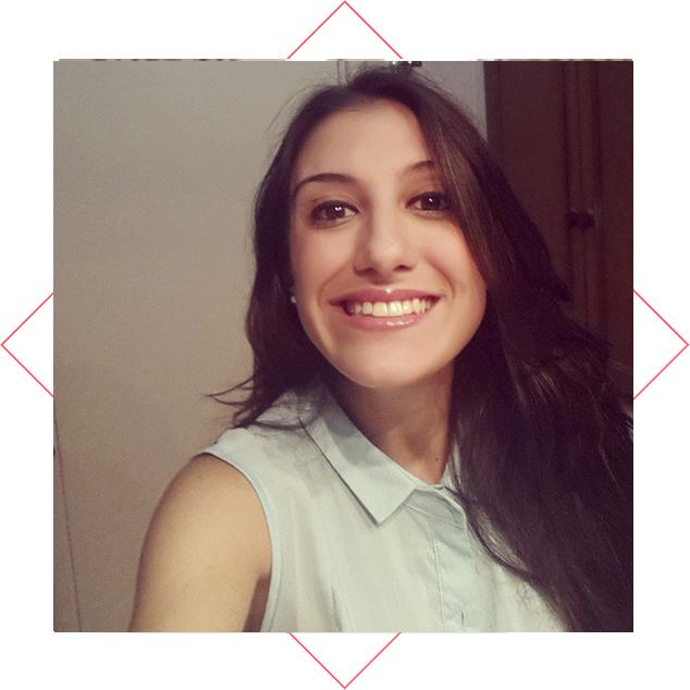 Romina Mazza