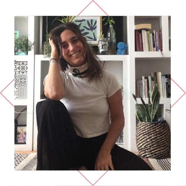 Florencia A. Melo